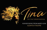 Tina - The Tina Turner Musical, London