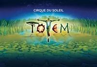 Cirque du Soleil, London