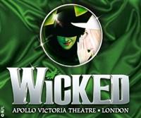 Wicked, London