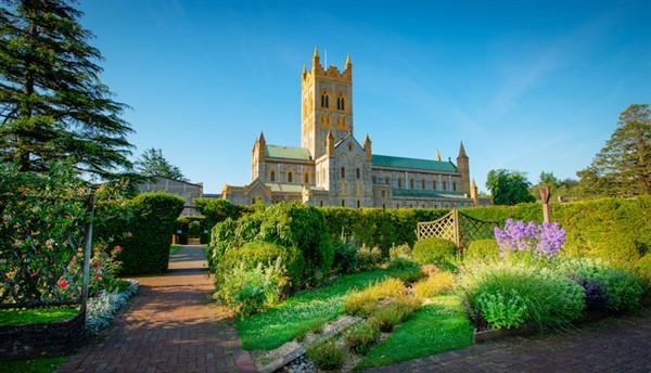 Dartmoor & Buckfast Abbey