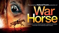 War Horse, New Theatre Oxford