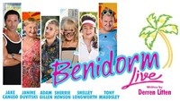 Benidorm Live - Birmingham New Alexandra Theatre