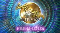 Strictly Come Dancing, Birmingham